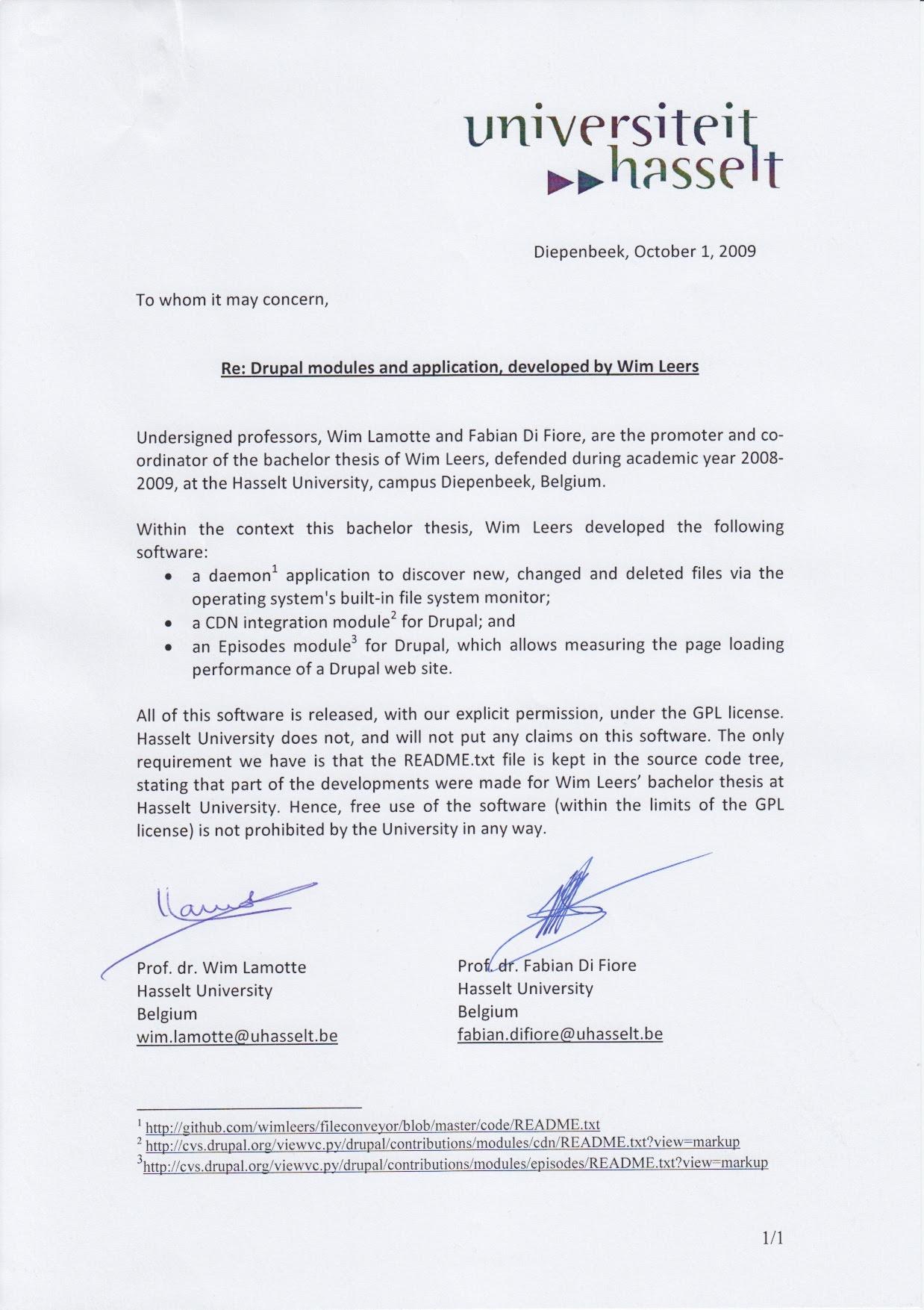 Mba dissertation proposals
