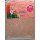 Penn Plax Gravel Paper for Bird Cage 9 by 12-Inch