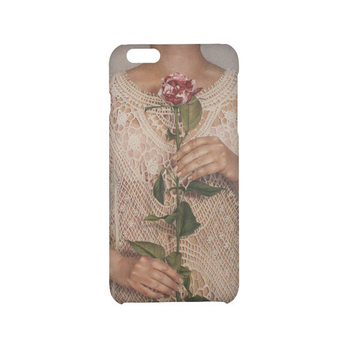 cristina iotti Hard Case for iPhone 6/6s plus | ID: D802365