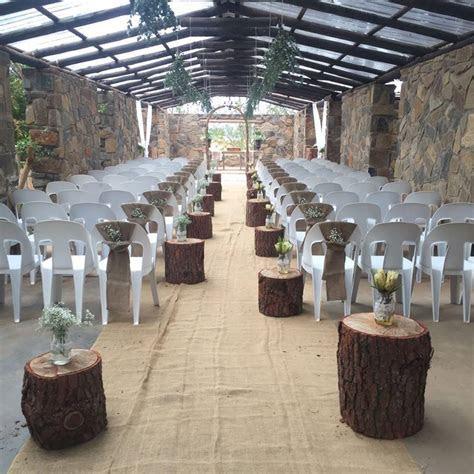 Pepermossie Wedding Venue   Bloemfontein   Just Weddings