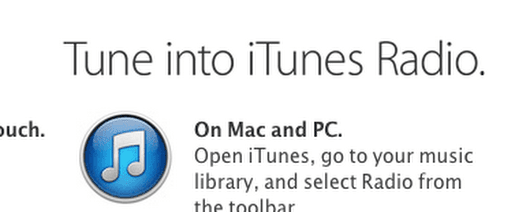 Download iTunes 11.1 for Installation of iOS 7 – Windows/MAC