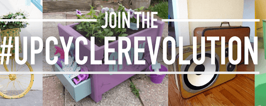 Join The Upcycling Revolution With Gumtree