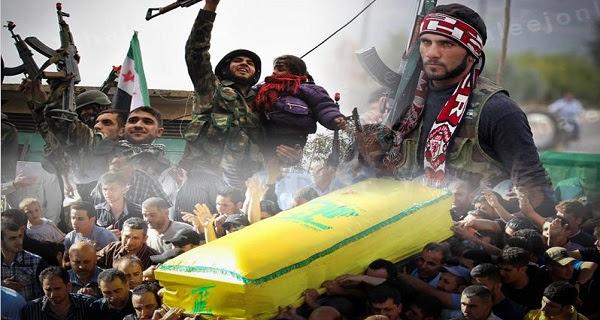 حزب الله والايديولوجيا الايرانية