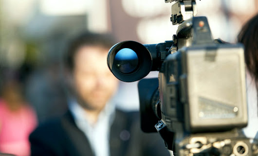 How to Overcome Being Nervous for a TV Interview