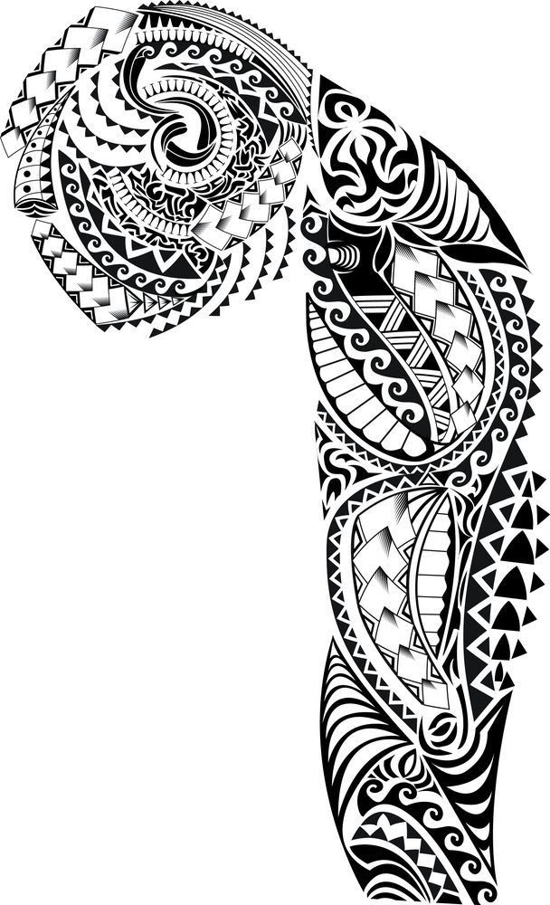 The Best Free Sleeve Drawing Images Download From 50 Free Drawings