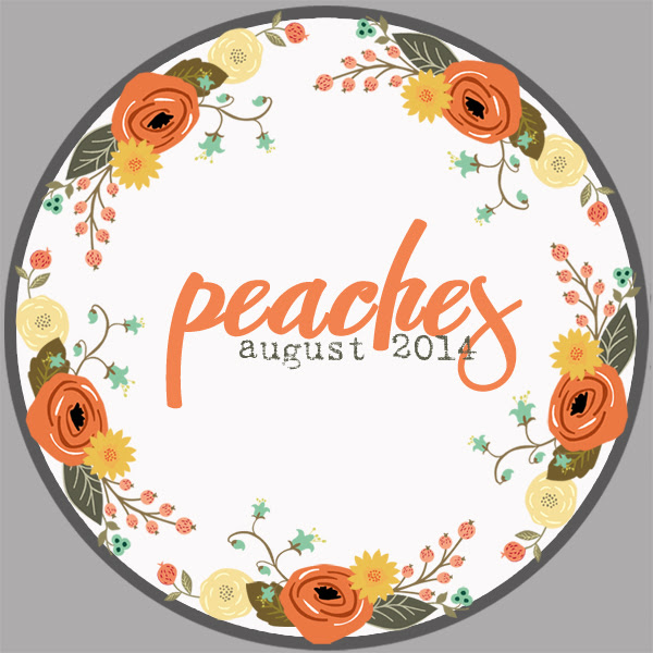 Pumpkins and Posies Mason Jar Label