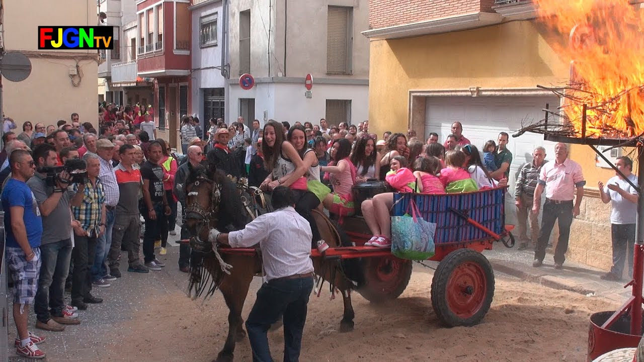 Pasacalle Sant Vicent 2014 - Nules