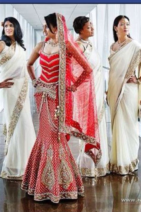 Custom Indian Bridal/Wedding Gown by Image Boutique Shop