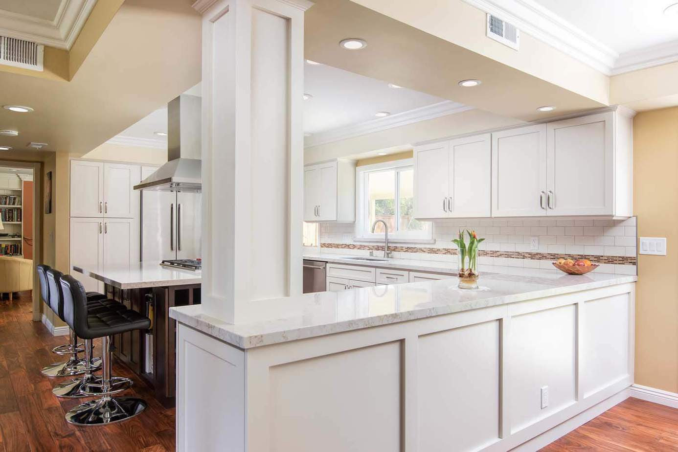 Kitchen Remodeling Contractor San Diego  Classic Home Improvements