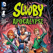Scooby Apocalypse - Book Review | Awake at Midnight