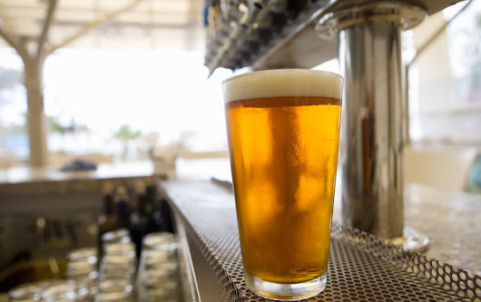 Is Beer Actually a Good Recovery Drink? | MyFitnessPal