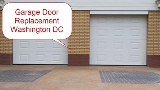 Garage Door Opener Washington Dc Google