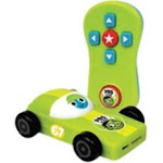 Ematic Kids Streaming Stick - Green