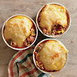 Tamale Chicken Potpies Recipe | MyRecipes.com