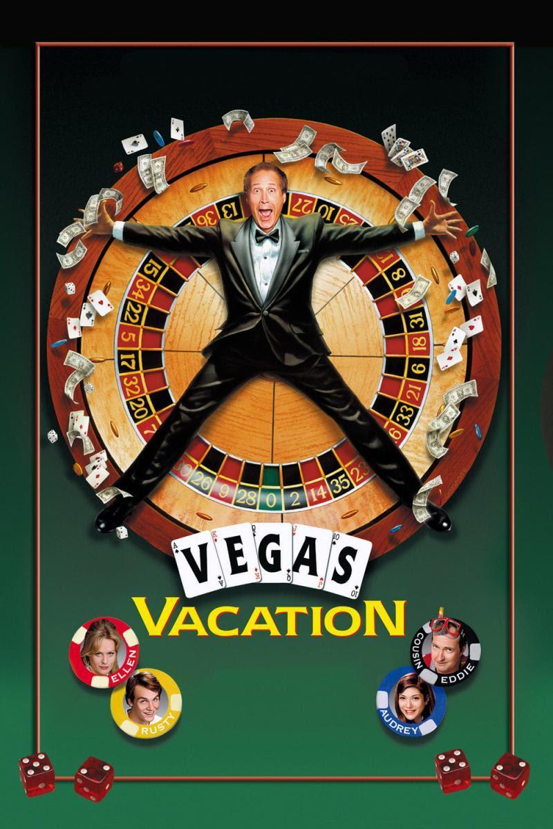 Christmas Vacation Dvdrip: LA MICELANEA DEL DRAGON: Vacaciones De Chevy Chase (Saga