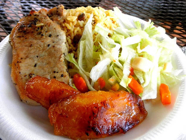 Delicious Must Try Foods in Puerto Rico