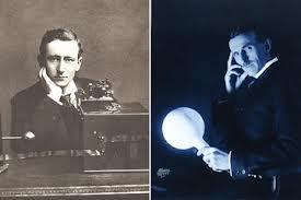 Tesla & Markoni