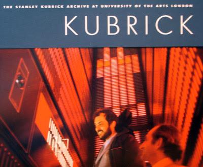 Stanley Kubrick Archive