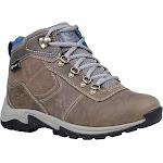 Timberland Women's Mt. Maddsen Mid Waterproof Hiking Boots
