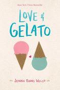 Title: Love & Gelato, Author: Jenna Evans Welch
