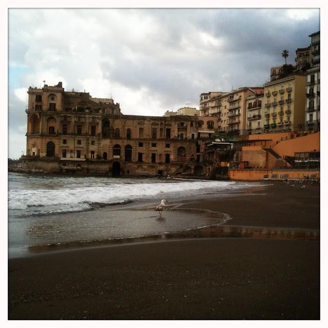 Palazzo Donn´ Anna, Napoli