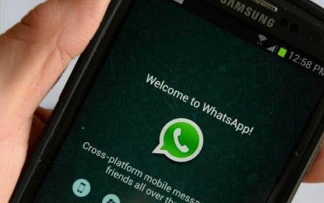 Aplicativo de mensagens mais popular, WhatsApp tem cerca de 100 milhões de usuários no Brasil
