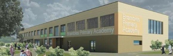 Plans for new school in Huddersfield