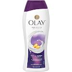 Olay Age Defying with Vitamin E Body Wash - 22oz