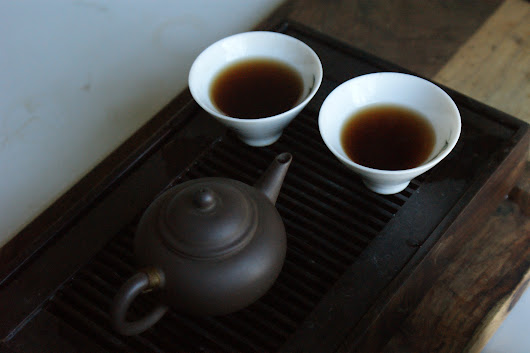 The Sip Tip: 10 Things in every tea session