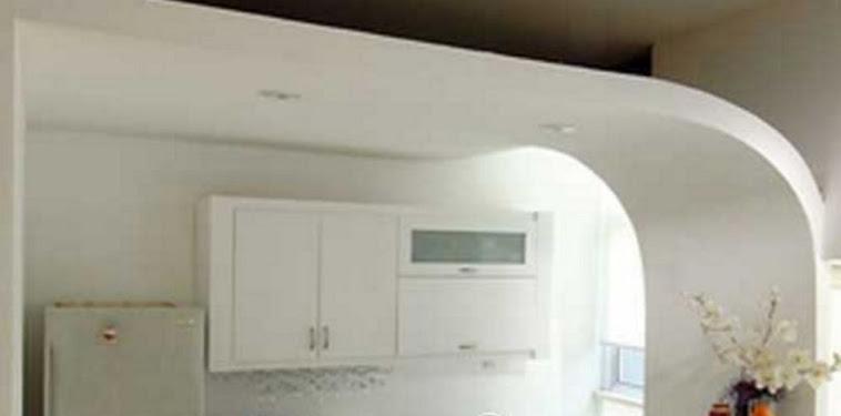 Dekorasi Desain Dapur Bar Terbaru