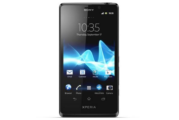 Da Sony presto disponibile un aggiornamento al firmware di Xperia T e TX