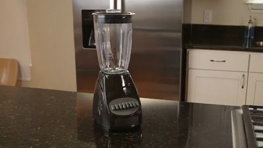 Video: Genius Way to Clean a Blender | eHow