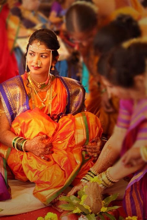 "49 best Marathi Bride ""Navari"" images on Pinterest"