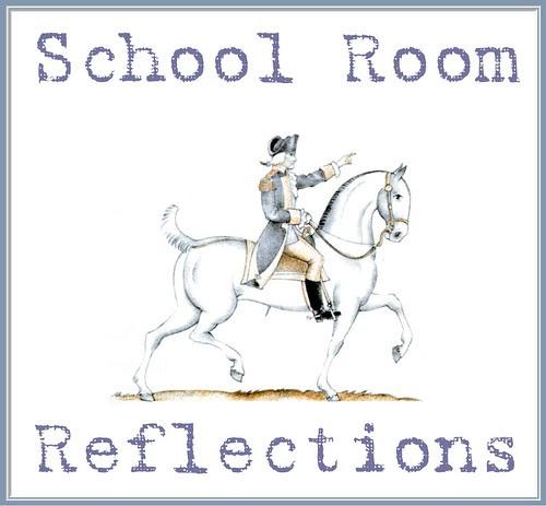 School Room Reflections
