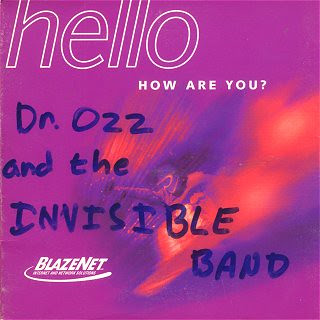 Dr. Ozz and the Invisible Band