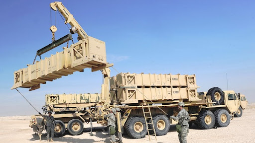 US Patriot Missile Relocation To Iraq From Saudi Arabia: Grounds, Obstacles