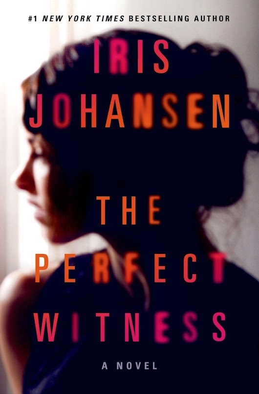 Review: The Perfect Witness - Iris Johansen