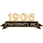 "Alpha Phi Alpha 1906 Fraternity, Inc. Lapel Pin [Gold - 1""]"