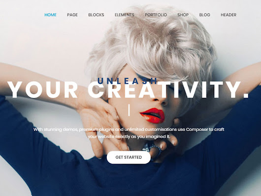 20+ Responsive Web Design Inspiration - Speed-up Your Creative Juice