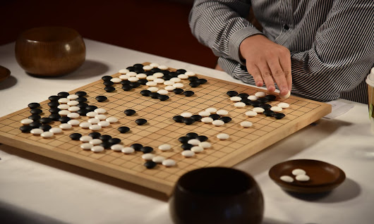 Google's AI AlphaGo to take on world No 1 Lee Se-dol in live broadcast | Technology | The Guardian
