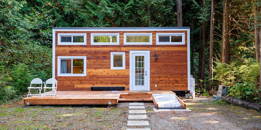 Is the tiny house lifestyle for you? - CUInsight