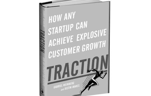 Traction: A startup guide to getting customers | Peter J Thomson