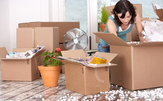 Moving house checklist and useful guides