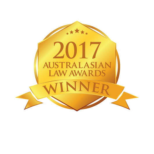 Harwood Andrews wins State/Regional Law Firm of the Year at the 2017 Australasian Law Awards