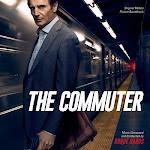 The Passenger - la BO • Musique de Roque Baños • The Commuter - Soundtrack