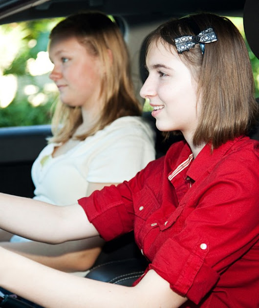 8 Lies You Were Taught in Driver's Ed