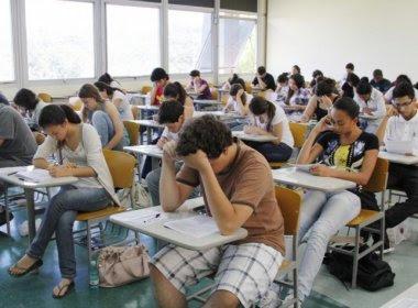 Divulgação de notas do Enem deve ser antecipada para quarta-feira