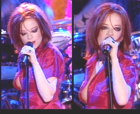 Shirley Manson Nude Pictures Exposed (#1 Uncensored)