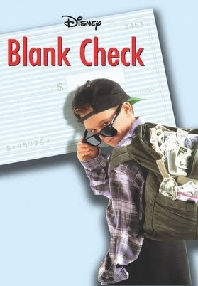 Blank Check - YouTube