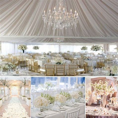 news   Wedding Trends Decor 2017   Right Rental